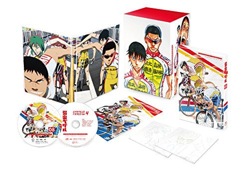 Image 2 for Yowamushi Pedal Vol.8
