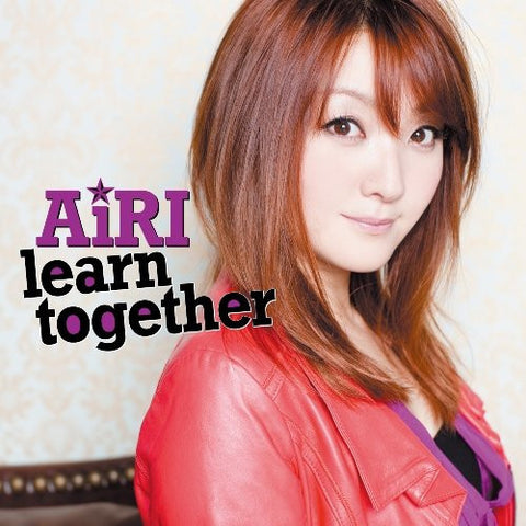 Image for learn together / AiRI