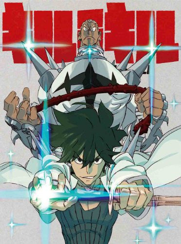 Image 2 for Kill La Kill Vol.5 [DVD+CD Limited Edition]