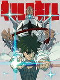 Thumbnail 2 for Kill La Kill Vol.5 [Blu-ray+CD Limited Edition]