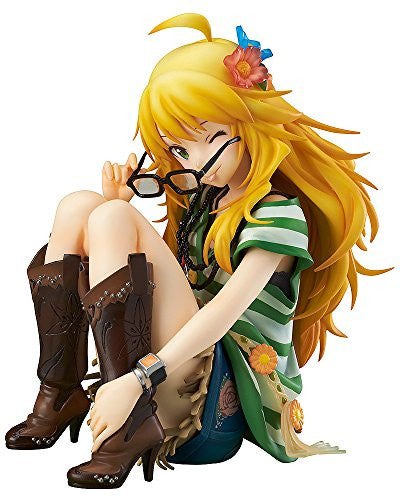 The Idolmaster (TV Animation) - Hoshii Miki - 1/8 (Phat Company)