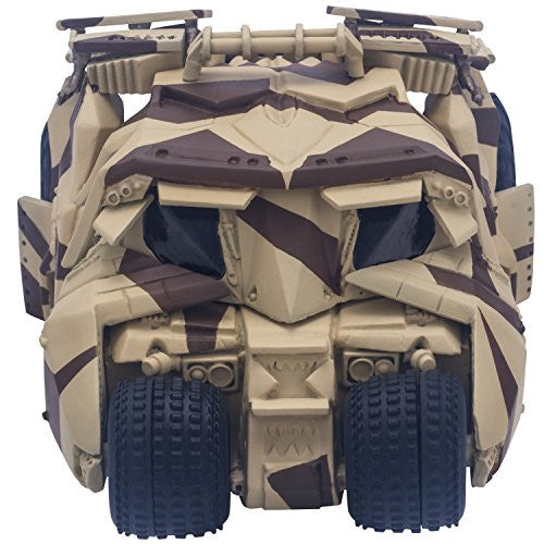 Image 4 for The Dark Knight Rises - Toysrocka! - Tumbler - Camouflage Ver. (Union Creative International Ltd)