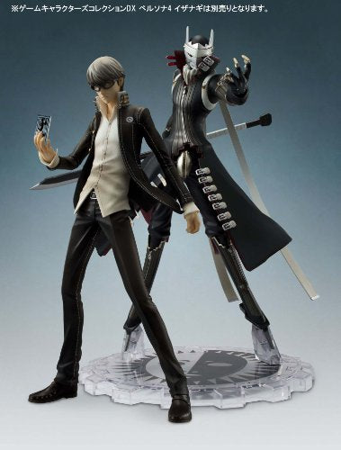 Image 11 for Persona 4: The Animation - Shin Megami Tensei: Persona 4 - Shujinkou - G.E.M. (MegaHouse)