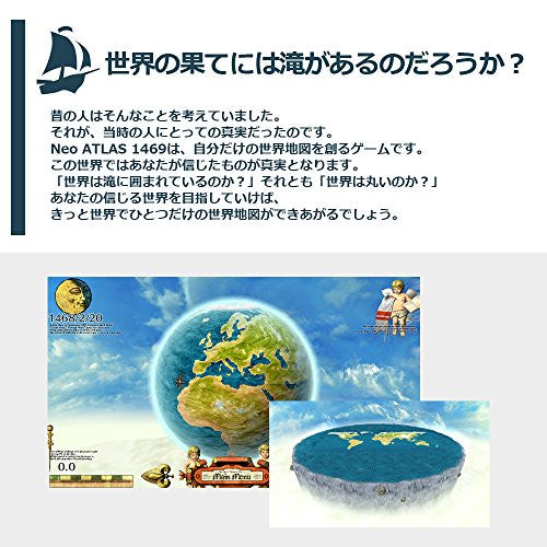 Image 4 for Neo Atlas 1469
