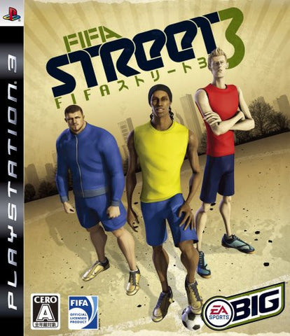 Image for FIFA Street 3