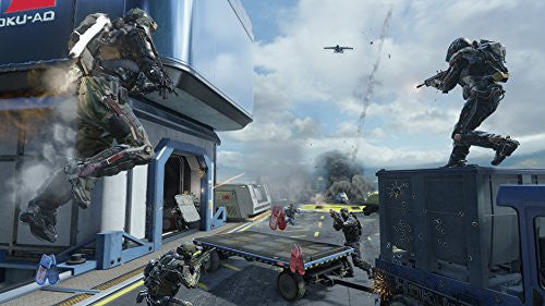 Image 2 for Call of Duty: Advanced Warfare (Dubbed Edition) [New Price Version]