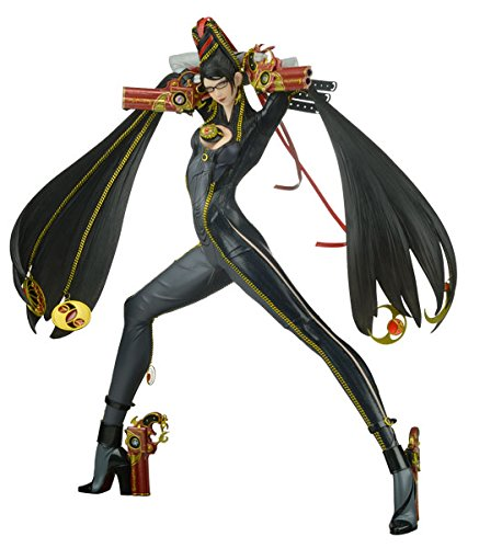 Image 1 for Bayonetta (Flare)