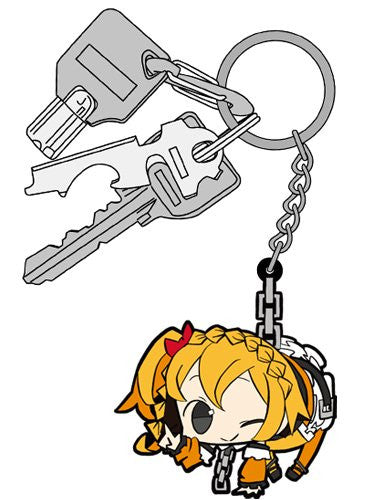 Image 3 for Mekaku City Actors - Kisaragi Momo - Keyholder - Tsumamare (Cospa)