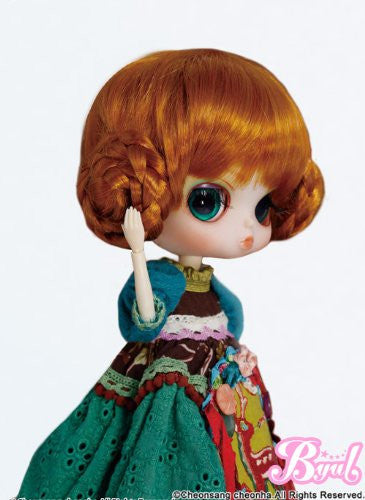 Image 5 for Pullip (Line) - Byul - Paradis - 1/6 (Groove)