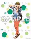 Free! Tv Animation Official Fan Book - 3