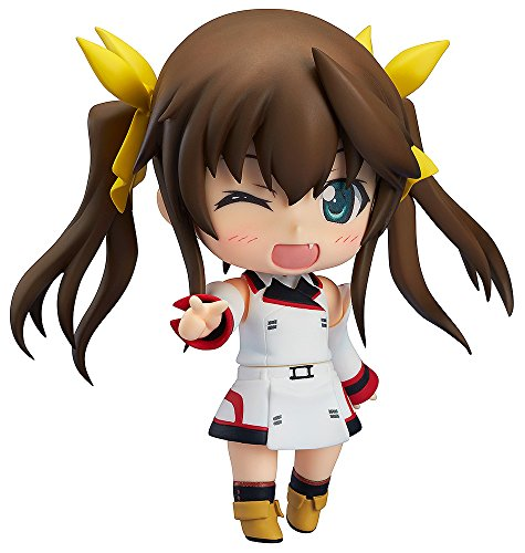 Image 1 for IS: Infinite Stratos - Huang Lingyin - Nendoroid #476 (Good Smile Company)
