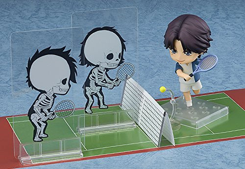Image 2 for Shin Tennis no Oujisama - Atobe Keigo - Nendoroid #661 (Orange Rouge)