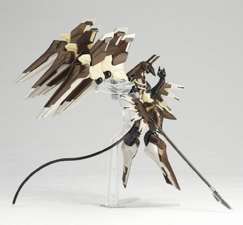 Image 3 for Anubis Zone of The Enders - Anubis - Revoltech - 113 (Kaiyodo)