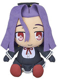 Thumbnail 1 for Kantai Collection ~Kan Colle~ - Tatsuta - Osuwari Plush (Ensky)