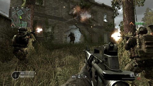 Image 6 for Call of Duty 4: Modern Warfare
