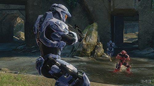 Image 8 for Halo: The Master Chief Collection [Limited Edition]