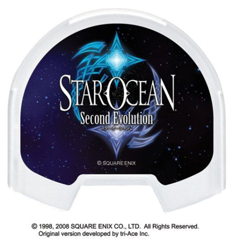 Image 5 for Star Ocean Second Evolution Accessories Set
