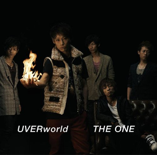 Image 1 for THE ONE / UVERworld