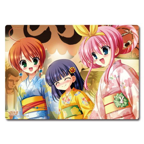 Image 1 for Tantei Opera Milky Holmes - Yuzurizaki Nero - Sherlock Shellingford - Clear Poster (Toy's Planning)
