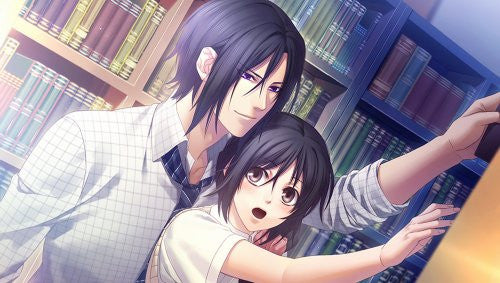 Image 11 for Hakuoki SSL: Sweet School Life [Limited Edition]