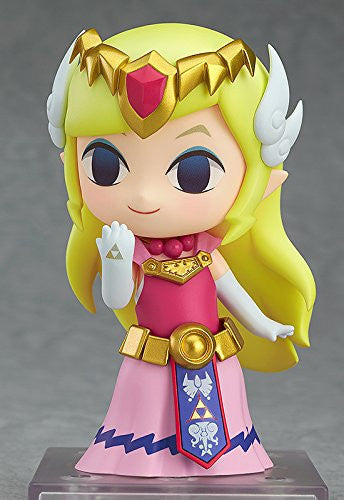 Image 3 for Zelda no Densetsu: Kaze no Takt - Zelda Hime - Nendoroid #620 - HD Ver. (Good Smile Company)