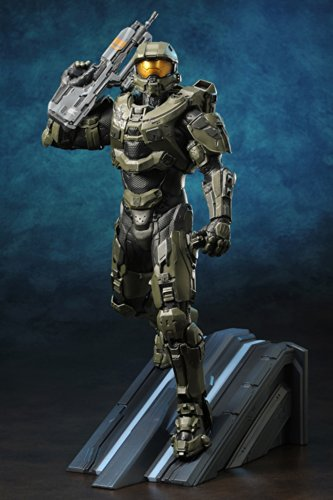 Image 6 for Halo 4 - Master Chief - ARTFX Statue (Kotobukiya)