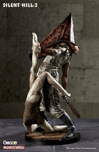 Image 4 for Silent Hill 2 - Red Pyramid Thing - Mannequin - 1/6 - Mannequin ver. (Mamegyorai, Gecco) Special Offer