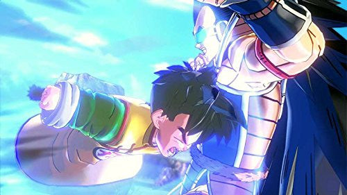 Image 5 for Dragonball Xenoverse