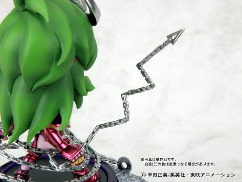 Image 5 for Saint Seiya - Andromeda Shun - Cosmos Burning Collection - Deformed (Kidslogic, Yamato)