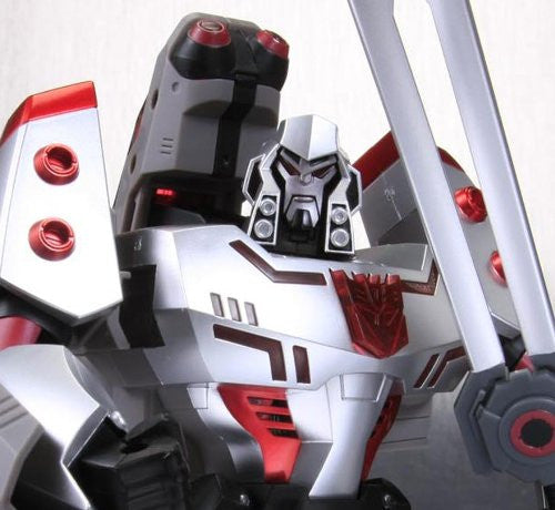 Image 2 for Transformers Animated - Megatron - TA26 - Light & Sound Megatron (Takara Tomy)