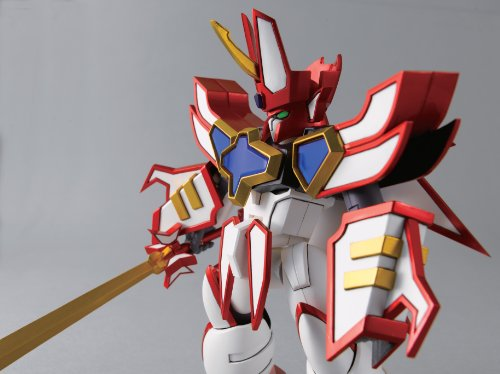 Image 4 for Madou King Granzort - Super Granzort - Variable Action (MegaHouse)