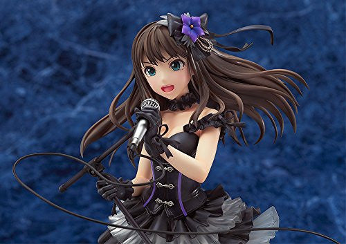 Image 6 for iDOLM@STER Cinderella Girls - Shibuya Rin - 1/8 - New Generation ver. - Reprint (Good Smile Company)