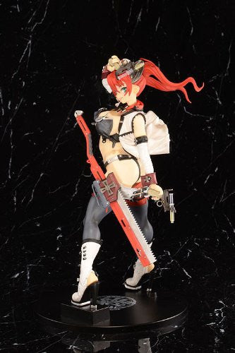 Image 6 for Original Character - Hyper Nurse Commander Erika - 1/6 (BEAT, Vispo)