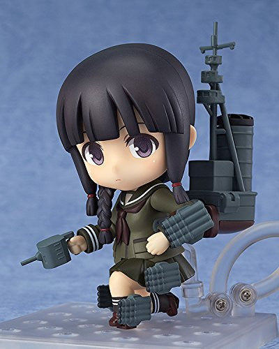 Image 2 for Kantai Collection ~Kan Colle~ - Kitakami - Kitakami Kai - Nendoroid #430 (Good Smile Company)