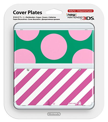 Image 1 for New Nintendo 3DS Cover Plates No.017