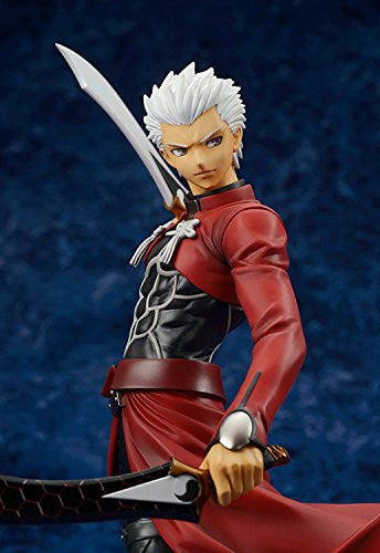 Image 4 for Fate/Stay Night Unlimited Blade Works - Archer - ALTAiR - 1/8 (Alter)