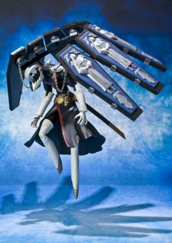 Image 5 for Shin Megami Tensei: Persona 3 - Thanatos - D-Arts (Bandai)