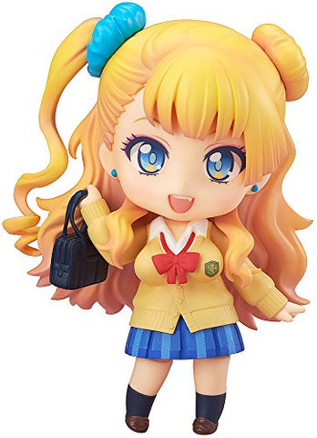 Image for Oshiete! Galko-chan - Galko-chan - Nendoroid #611 (Good Smile Company)