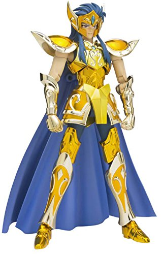 Image 1 for Saint Seiya - Aquarius Camus - Myth Cloth EX (Bandai)