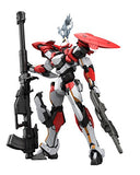 Full Metal Panic! Invisible Victory - ARX-8 Laevatein - Aoshima Character Kit Selection FP-01 - 1/48 (Aoshima) - 1
