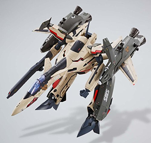 Image 7 for Macross Frontier - YF-19 Isamu Alva Dyson - DX Chogokin - VF-19 Advance - 1/60 (Bandai)