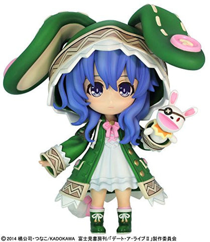 Image for Date A Live II - Yoshino - Yoshinon - Grand Toys - Nanorich - Voice Collection