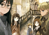 Thumbnail 2 for Gunslinger Girl - IL Teatrino Blu-ray Box