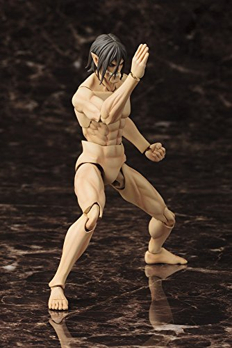 Image 9 for Shingeki no Kyojin - Rogue Titan (Kotobukiya)
