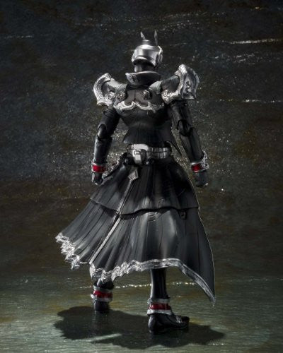 Image 4 for Kamen Rider Wizard - S.I.C. - Flame Style (Bandai)