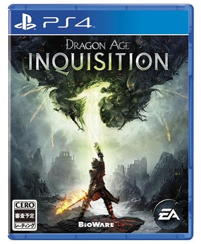 Image 1 for Dragon Age: Inquisition
