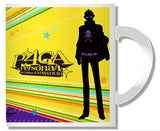 Thumbnail 2 for Persona 4: the Golden Animation - Tatsumi Kanji - Mug (Penguin Parade)