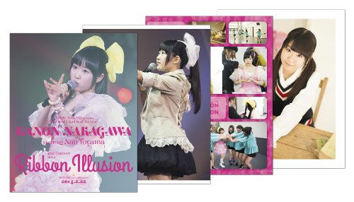 Image 3 for 2nd Concert Ribbon Illusion [Limited Edition]