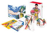 Thumbnail 3 for Yowamushi Pedal Vol.4