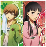 Thumbnail 2 for Persona 4: The Animation - Amagi Yukiko - Stick Poster - Persona 4 the Animation Stick Poster - Metallic Version (Movic)